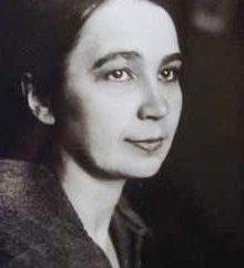 Natalia Gonczarowa – biografia artysty i zdjęcia