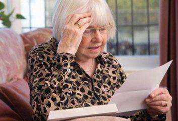 Listas de profesiones para una pensión preferencial: en medicina, en educación