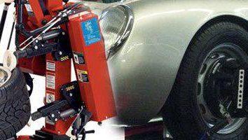 Quella di attrezzature per pneumatici devono essere acquistati per avviare un business di riparare il pneumatico?