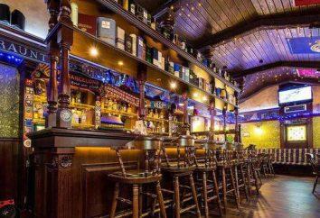 Petersburg: tanie bary. Petersburg: przegląd tanich barów, opisy menu i opinie klientów