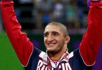 Abdulrashid Sadullayev (Ringen): Fotos und Biografie