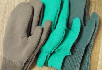 Muster Handschuhe für alle Gelegenheiten