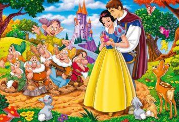 Personaggi Disney: Le migliori immagini e animazioni di film