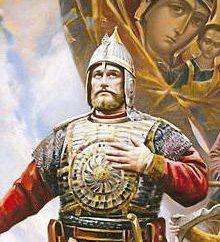 Kuzma Minin: biografia, wydarzenia historyczne, milicja. Kuzma Minin i książę Dmitry Pozharsky
