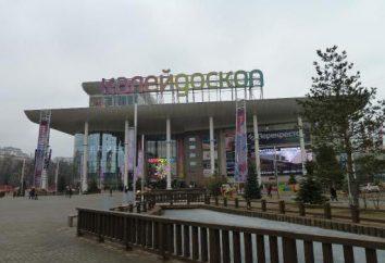 """TC """"Kaleidoskop"""", Moskau: Bewertungen und Fotos"""