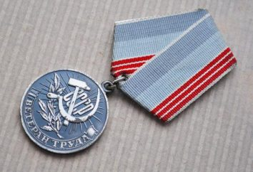 Comment obtenir « Vétéran du travail » dans la Fédération de Russie: tous les détails que vous devez savoir