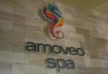 Salon piękności Amoveo SPA, Petersburg: opinie, usługi, adres w Petersburgu