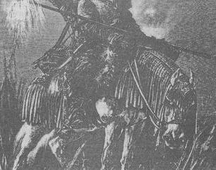 Peceneghi – questo è … La sconfitta del Peceneghi