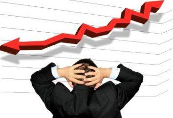 Che cosa è una recessione dell'economia