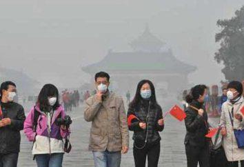 Czy powinienem iść do Chin w listopadzie? Szczególnie klimat i opinie