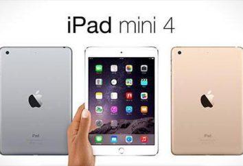 IPad Mini 4 – visão geral do dispositivo