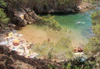 Resorts in Spagna, vicino a Barcellona – uniscono l'utile al dilettevole