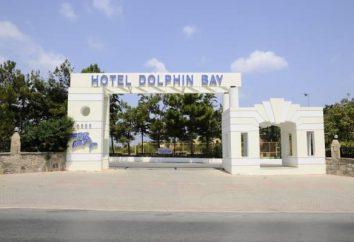 """Dessole Dolphin Bay Resort. Hotéis em Crete """"4 estrelas"""""""