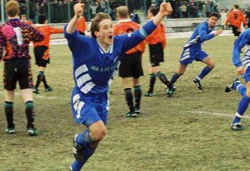 Vladimir Kulik: biografía y la carrera de un jugador de fútbol