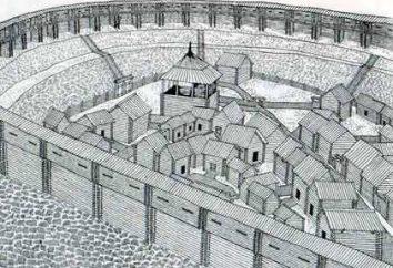 Mińsk Historia zamku
