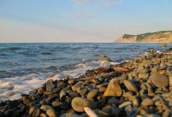 Spiagge selvagge di Anapa: foto, descrizione e recensioni