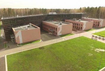"""Technopark """"Universidade"""", descrição do Ekaterinburg, localização e comentários"""