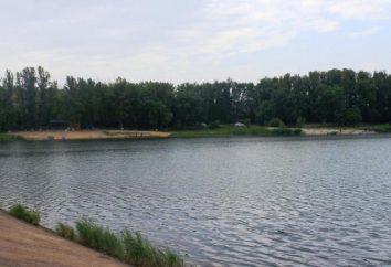 Blue Lake (Rostow am Don): im Urlaub mit der ganzen Familie