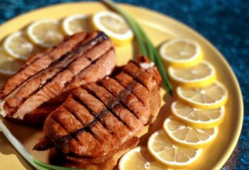 barata peixe: receitas simples