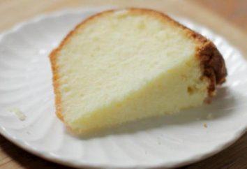 Vanilla ciasto: najlepsze recepty