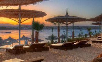 Hôtel Le Royale Royal Holiday Resort 5 * (Egypte, Charm el-Cheikh): avis, les descriptions, les commentaires des touristes
