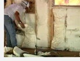 ¿Cómo elegir el aislamiento de las paredes de las casas de madera
