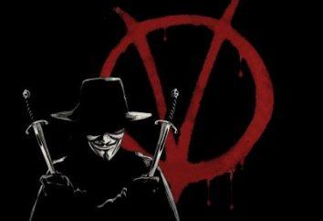 """Il film """"Vendetta"""" – deve essere visto"""