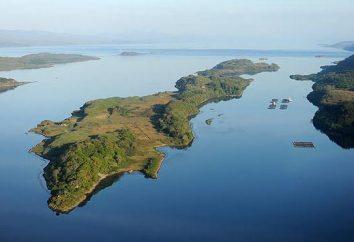 Malwiny: historia. Konflikt na Wyspach Malwiny