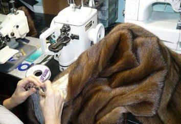 Comment réparer les manteaux de fourrure sur leur propre?