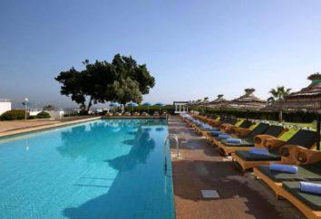 Anezi Tower Hotel 4 * (Marokko, Agadir): Fotos und Bewertungen