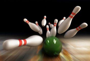 "Bowling ""Arena"" (Kirov) – popularne miejsce rekreacji"