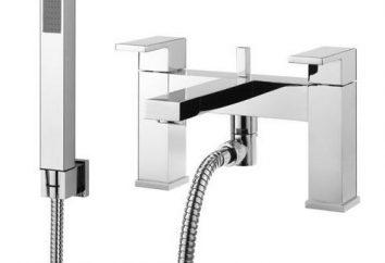 Umsteller – was ist das und was ist es im Bad?