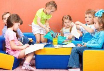 Jak dostać się do przedszkola: porady dla rodziców