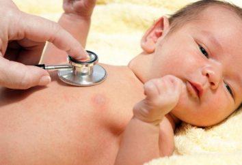 szmer serca u noworodków: czy istnieje jakikolwiek powód do paniki?