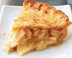 Torta di mele: ricetta per una torta classica americana