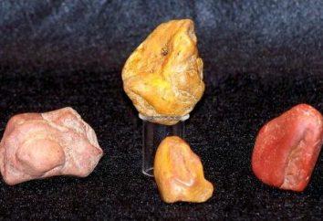 Quelles sont les pierres pour la Vierge?