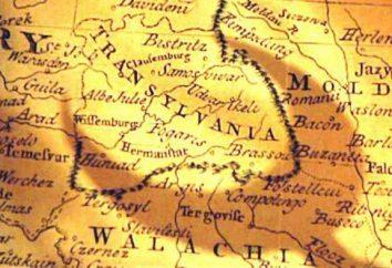 Wo ist Transsilvanien – der Geburtsort von Graf Dracula? Wo Draculas Schloss in Transsylvanien?