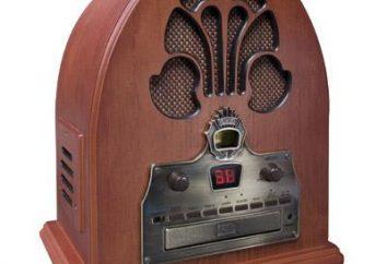 Chi ha inventato la radio? Quando Popov ha inventato la radio