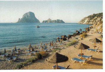 Qual è Ibiza? Stiamo programmando un viaggio in climi più caldi