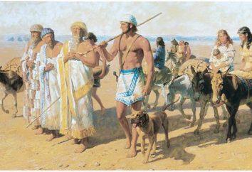 Semites – kto to taki? Pochodzenie Semitów