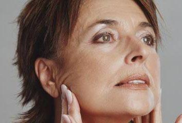 Dobry turgoru: jędrność i elastyczność skóry