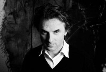 Jean-Kristof Granzhe: biografia, a criatividade, a foto