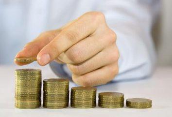 La legge: la dimensione della pensione minima