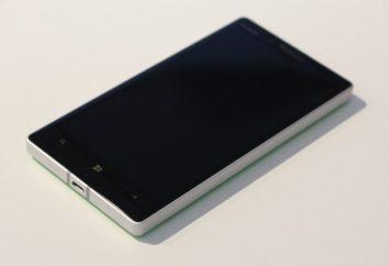 Recenzja Nokia Lumia 930. Recenzje klientów