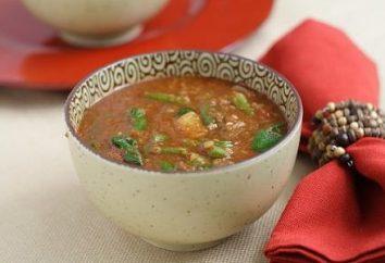 Prepare qualquer prato de lentilhas em um multivark!