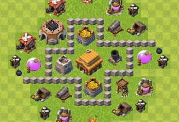 Clash of Clans: base per il TX 3