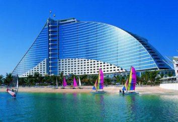 Wycieczki w Dubaju w październiku: pogoda i opinie