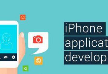 Stwórzmy aplikację dla iOS! Przegląd programów, instrukcje, zalecenia,