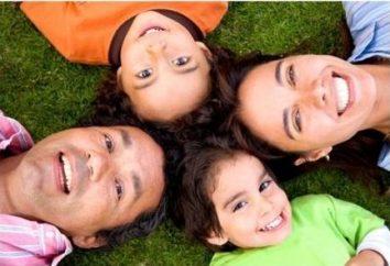 Prawdziwą rodziną jest królestwo rządzone przez Miłość!