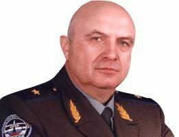 Geral Petrov e sua abrangente bogoderzhiya teoria